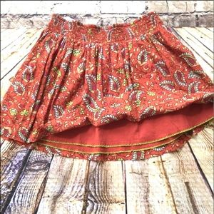 Nordstrom Ivy & Moon Skirts - Nordstrom's Ivy & Moon Short Skirt